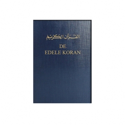 De Edele Koran (Pocket)
