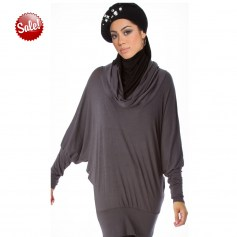 Sahar Long Top