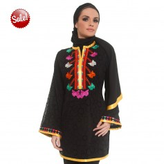 Zarifa Long tuniek